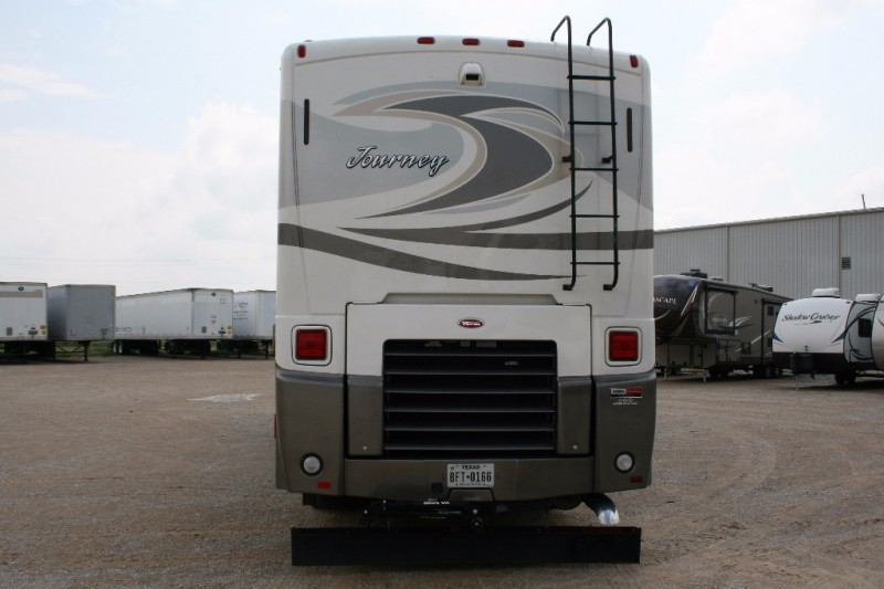 Winnebago Journey 42E 2012 price $139,985