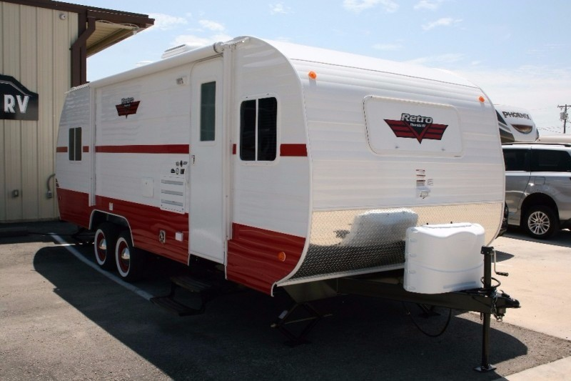 2018 Riverside Retro 199fks Outback Rv Of Texas Rv