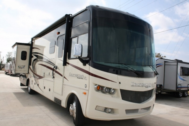 2016 Forest River GEORGETOWN 369DSXL