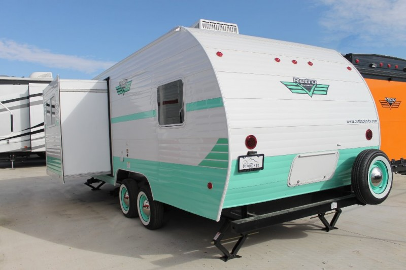 Outback Travel Trailers Denton Tx