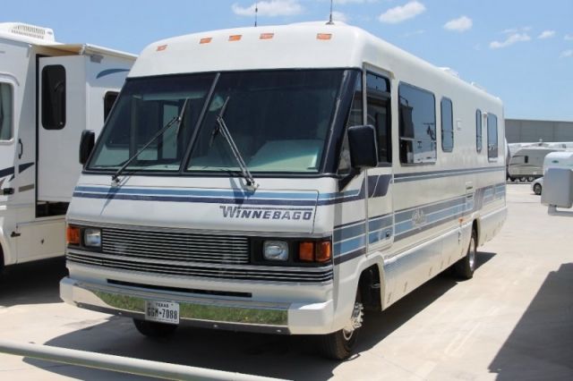 1992 Winnebago CHIEFTAIN