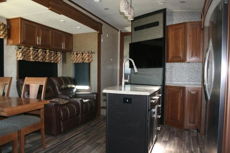 Open Range 3X309RLS 2017 price $39,895
