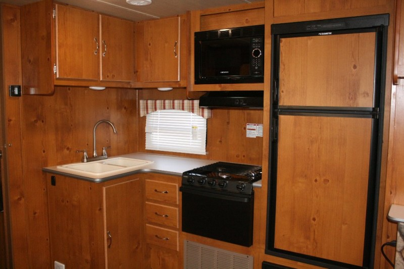 Gulf Stream Cabin Cruiser 28CRB 2019 price $23,960