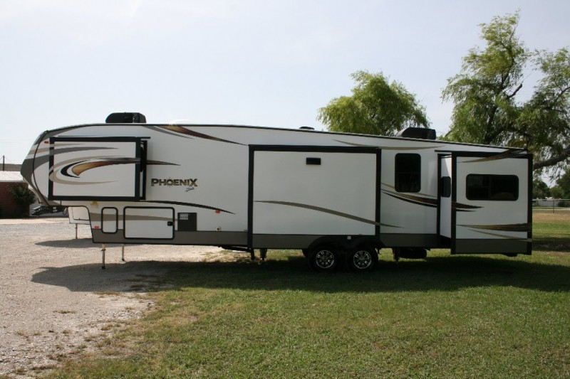 Shasta Phoenix 381RE 2019 price $53,788