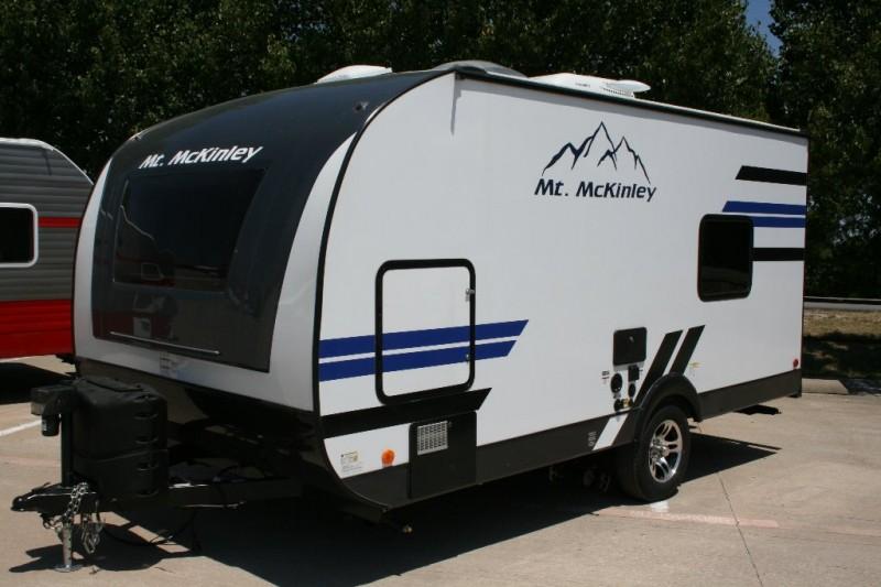 RIVERSIDE MT MCKINLEY MT. MCKINLEY 178FK 2019 price $19,485