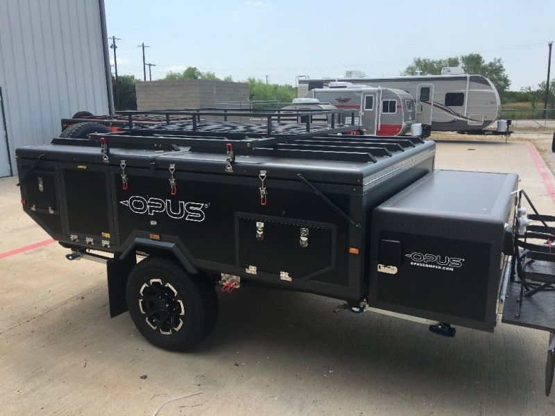 OPUS 200S OFFROAD 2019 price $21,069