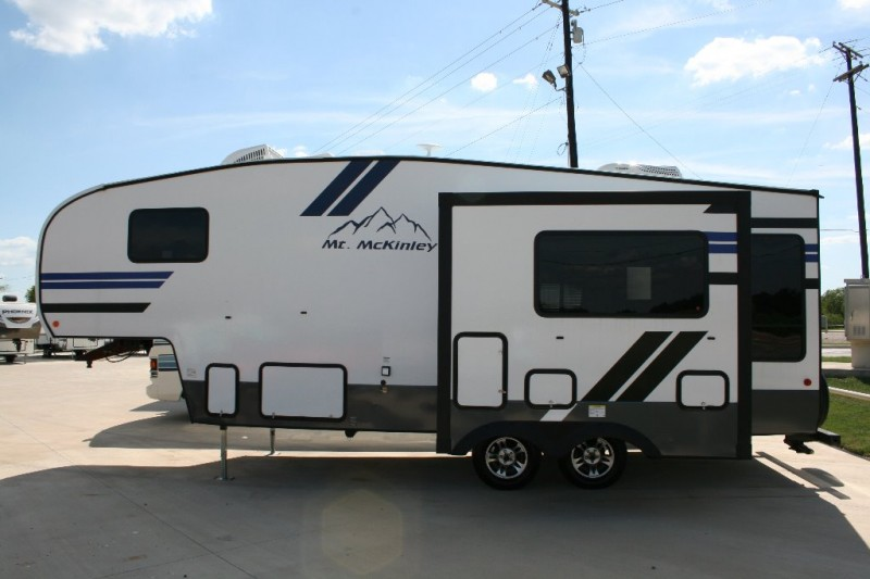 Riverside Mt. McKinley 530RL 2019 price $29,985