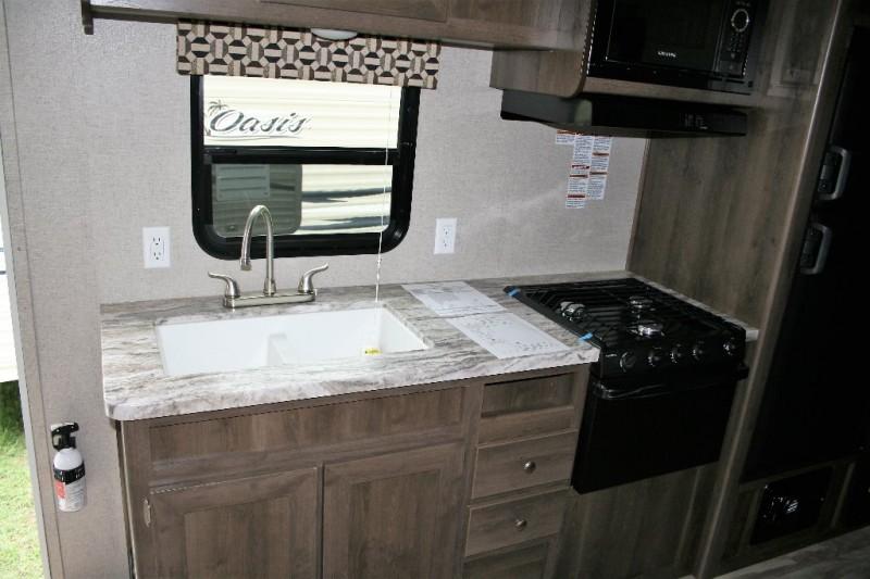 Shasta Oasis 26DB 2019 price $17,988