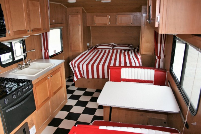 2018 Riverside Retro 189r Outback Rv Of Texas Rv