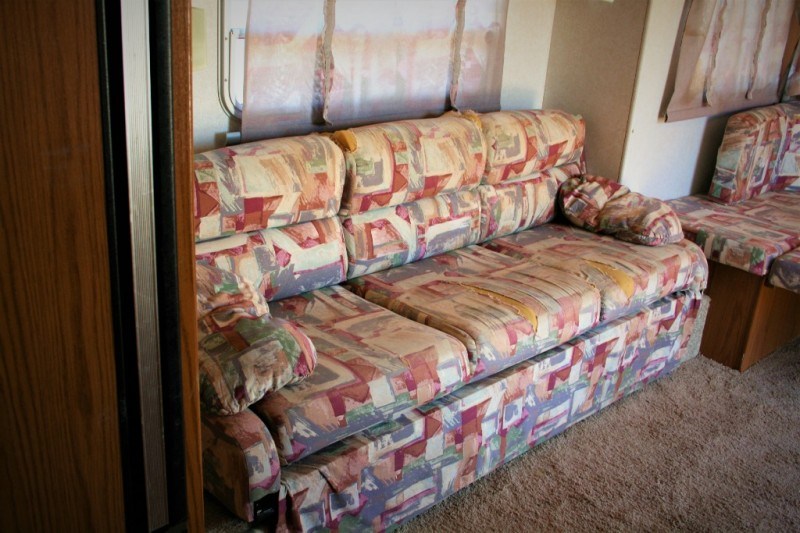 Jayco KIWI 23B 2000 price $3,945