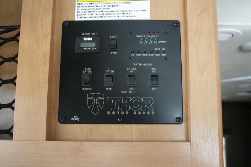 Thor ACE 27.2 2017 price $69,988