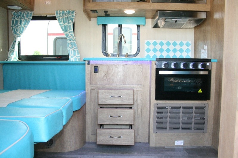 Gulf Stream Vintage Cruiser 19ERD 2020 price $20,785
