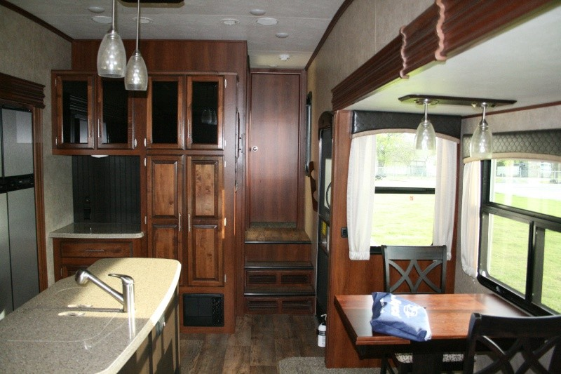 Forest River Jayco Eagle 321RSTS 2017 price $42,495