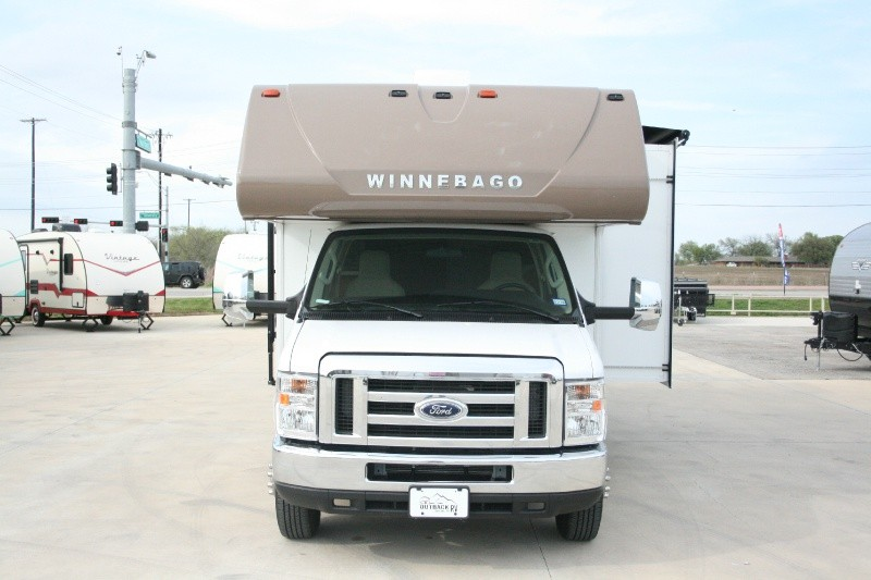 Winnebago Minnie Winnie 2018 price $62,895