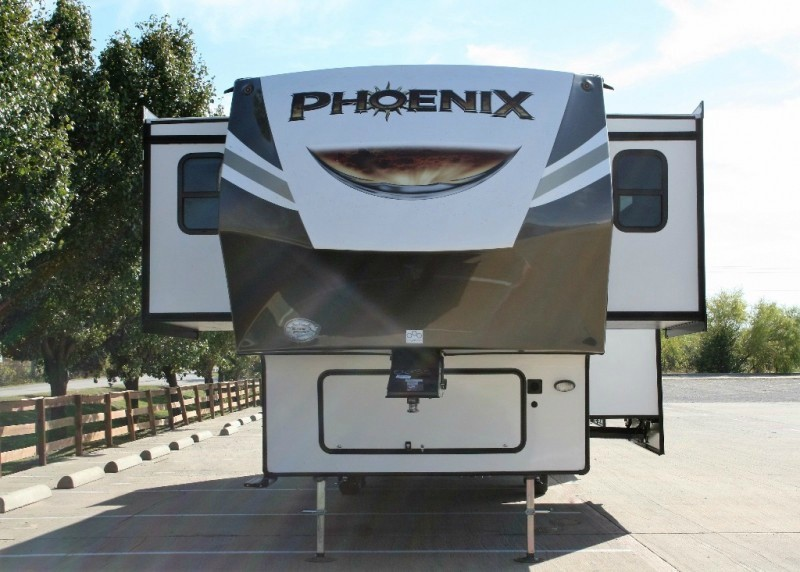 Shasta Phoenix 370FE 2019 price $52,894