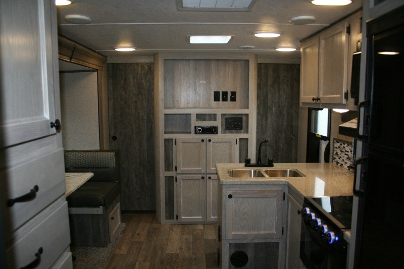 Riverside mt mckinley 268RB 2019 price $24,895