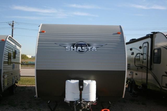 2019 Shasta 21RB