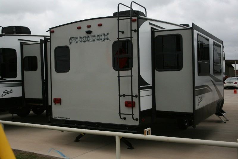 Forest River Shasta Phoenix 30BH 2020 price $39,895