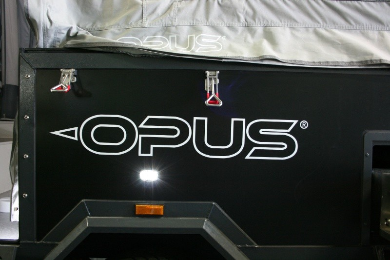 Opus Air Off-Road 2019 price $24,930