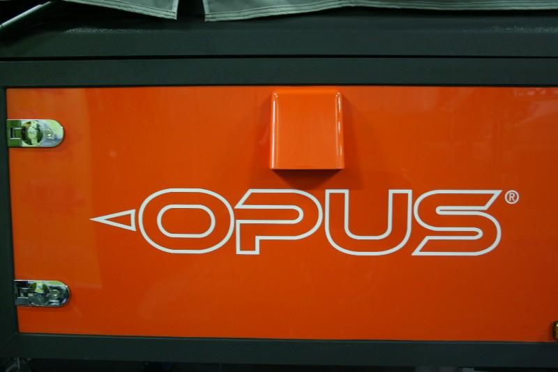 Opus Air Off-Road 2 Sleeper 2019 price $22,730