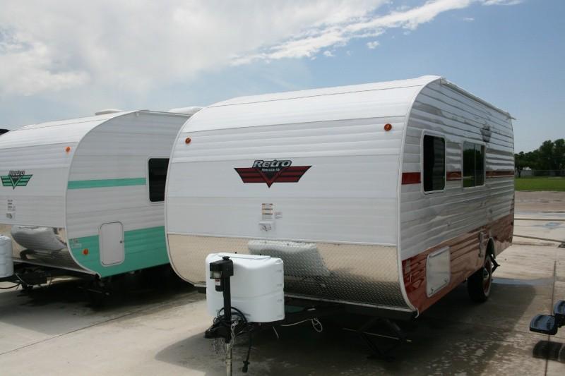 Riverside retro 190BH 2020 price $22,585