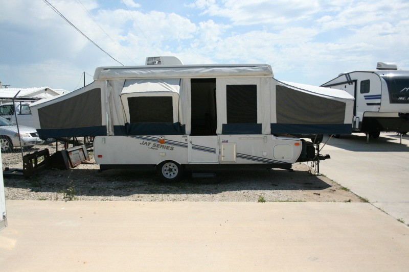 Jayco Jay Series 1208 2011 price $6,999