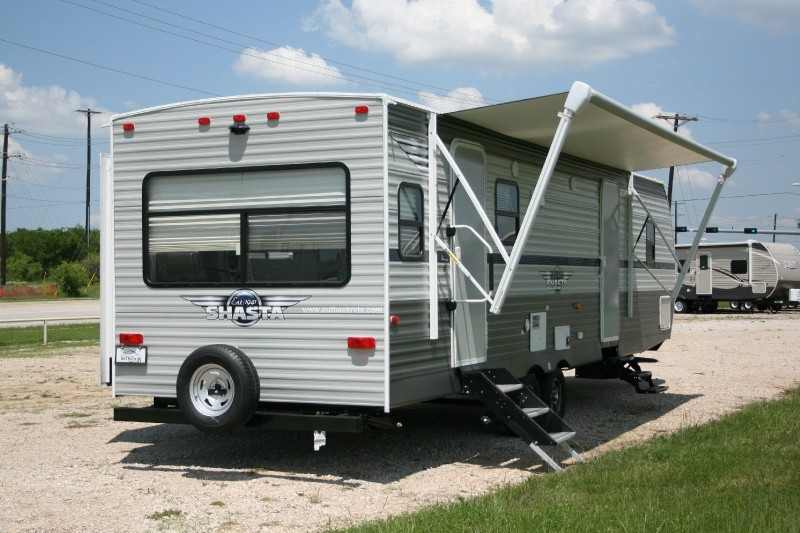 Forest River Shasta 27RL 2020 price $24,985