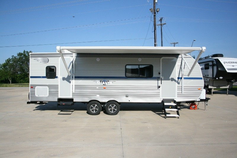Forest River Shasta 26FK 2020 price $19,985