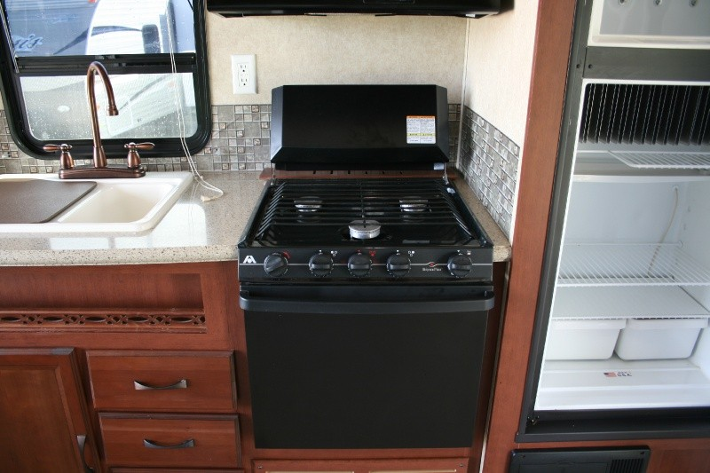Forest River Puma 27SBU 2014 price $16,985