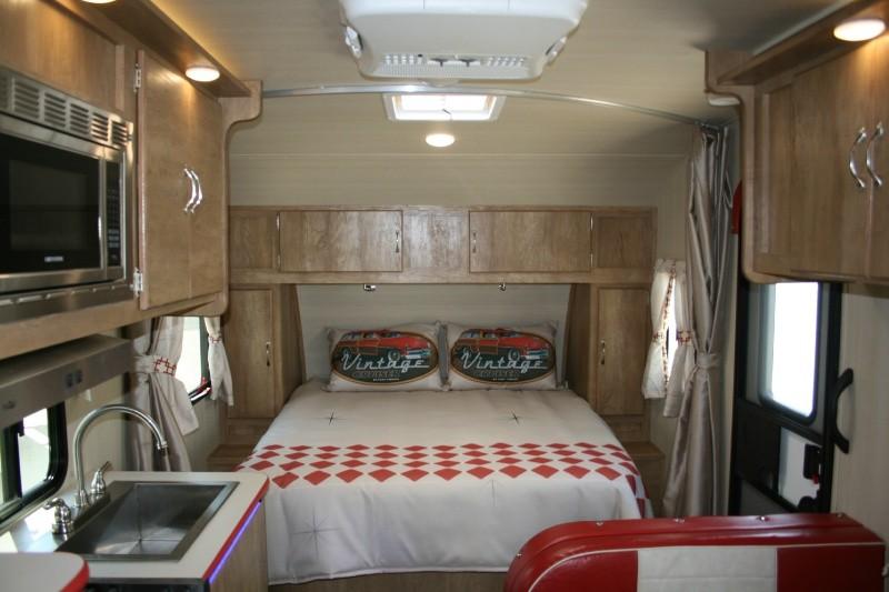 Gulf Stream Vintage Cruiser 19RBS 2020 price $19,985