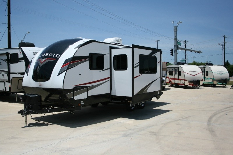 Riverside Intrepid 235RB 2020 price $26,885