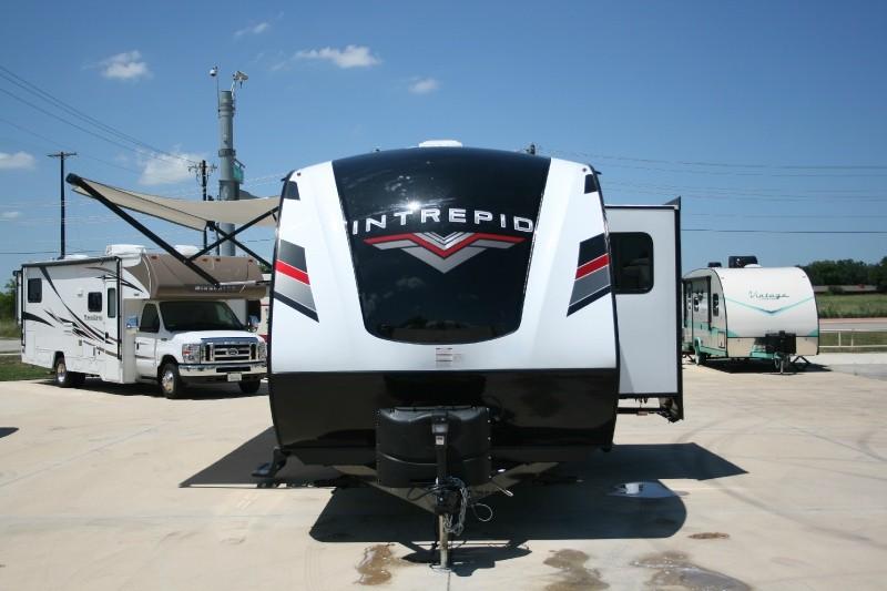 Riverside Intrepid 240DDS 2020 price $27,755