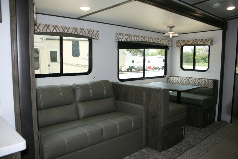 Riverside Intrepid 257RKS 2020 price $29,985