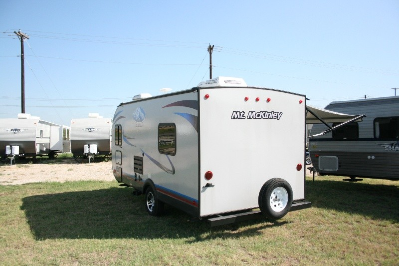 Riverside Mt. McKinley 178 2018 price $16,895