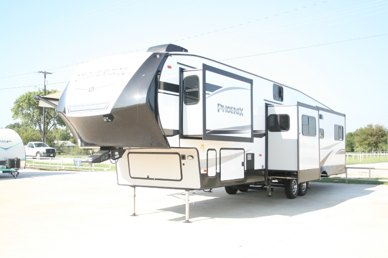 Forest River Shasta Phoenix 392BL 2020 price $55,485