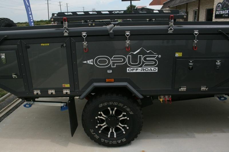 Opus 4 Sleeper 2020 price $29,980
