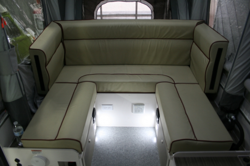 Opus 4 Sleeper 2020 price $29,553