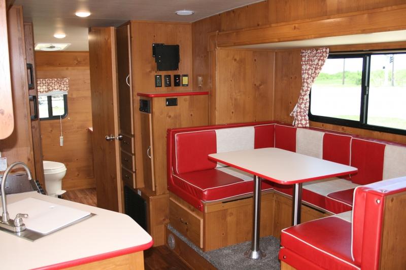 Gulf Stream Vintage Cruiser 23MBS 2021 price $25,985