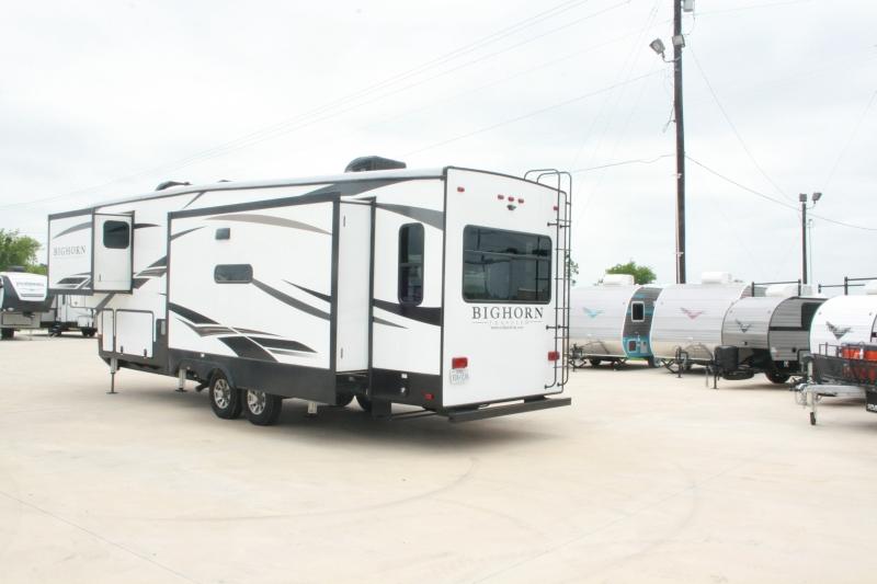 Heartland Bighorn 32RS 2019 price $42,985