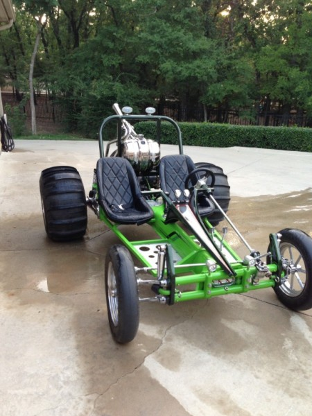 1977 Volkswagen Sand Rail Dune Buggy Outback Rv Of Texas