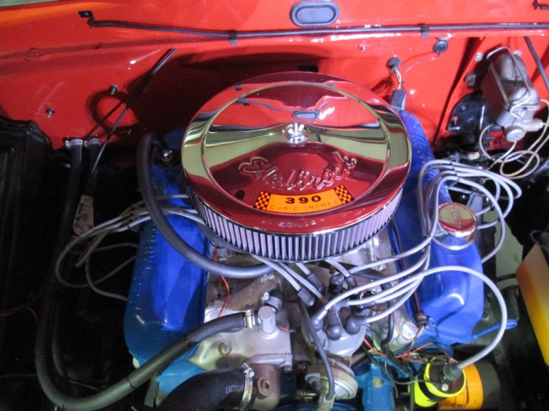 Ford PICKUP 1971 price $31,500
