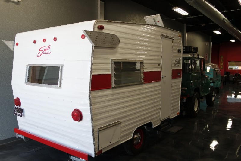 Shasta COMPACT 1969 price Call for Price
