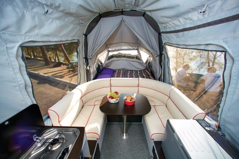 2017 Opus Classic Outback Rv Of Texas Rv Dealership In