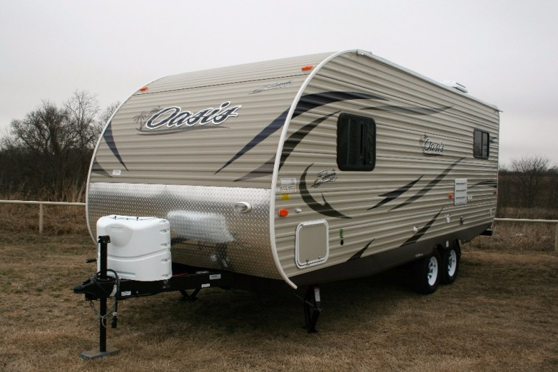 2017 Shasta Oasis 21ck Outback Rv Of Texas Rv