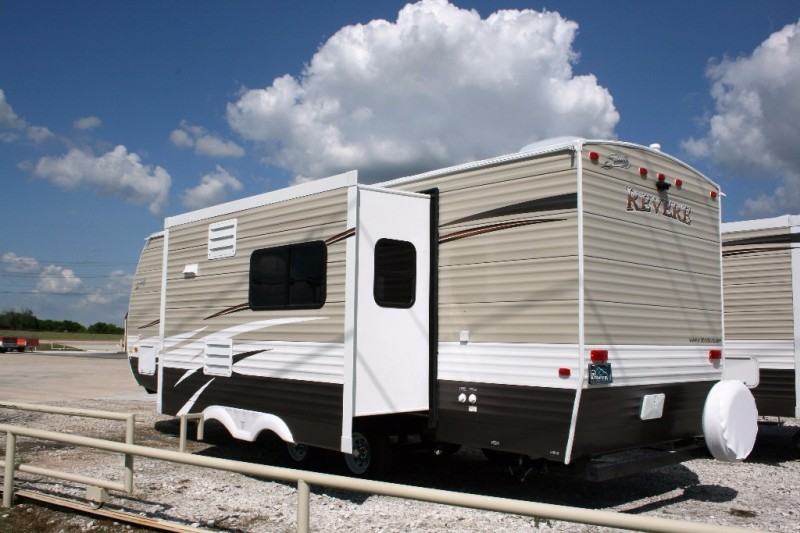 Shasta Revere 27RB 2018 price $21,945
