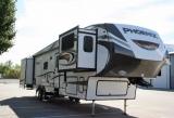 Shasta Phoenix 370FE 2018