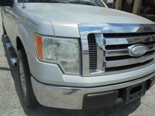 2009 Ford F-150 XLT SuperCrew 5.5-ft. Bed 2WD - Inventory ...