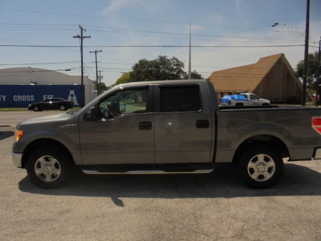 2010 Ford F-150 XLT SuperCrew 5.5-ft. Bed 2WD - Inventory ...