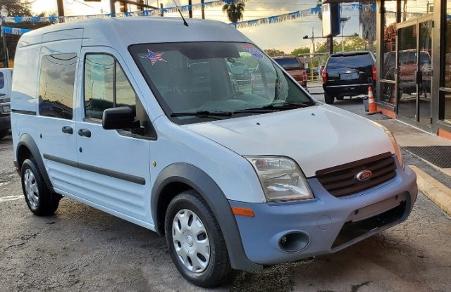 Ford Transit Connect 2013 price $8,500