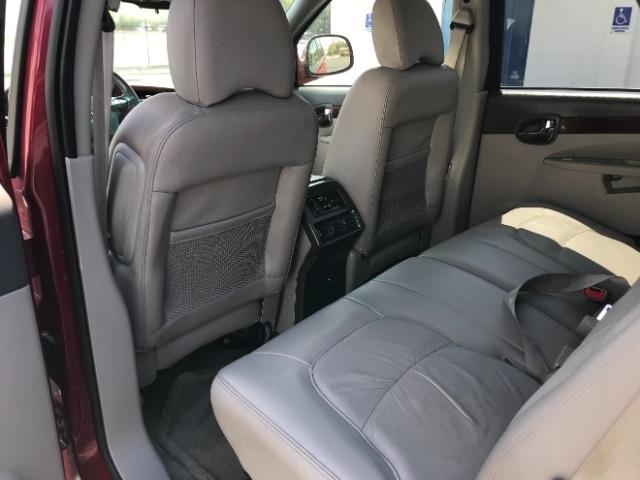 Buick Rendezvous 2006 price $3,499